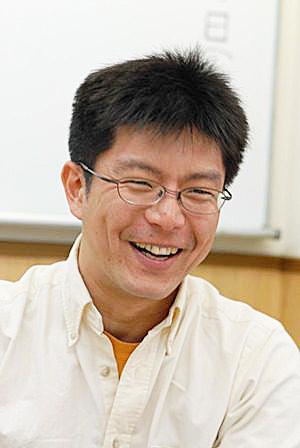 中塚史行氏