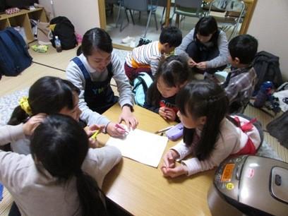 社会福祉法人大阪YMCA 活動写真