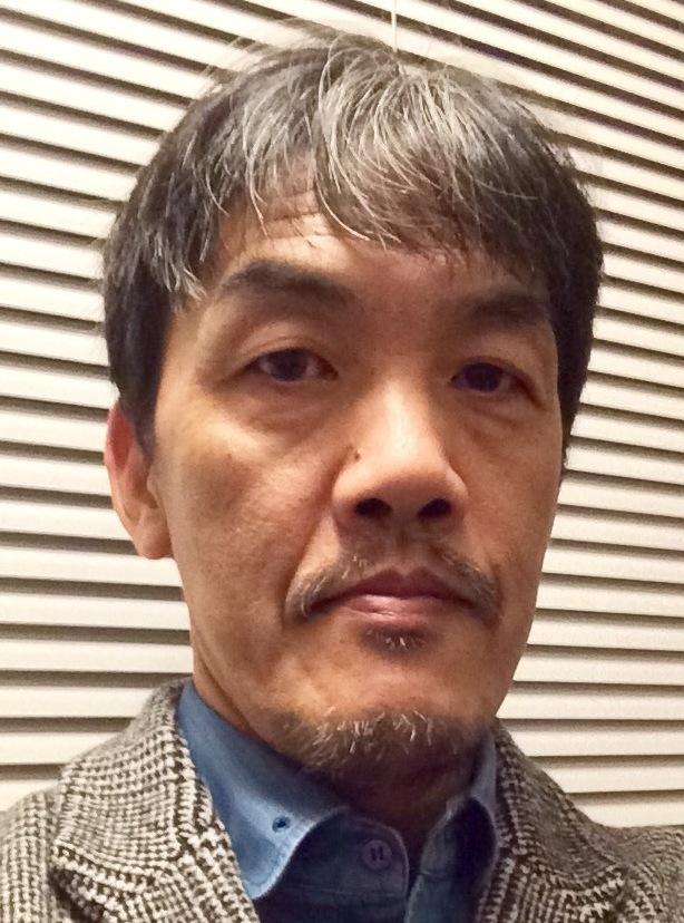 井岡仁志氏